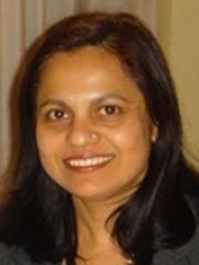 Nirmala Pandeya