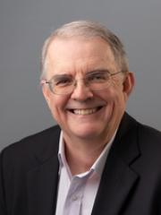 Professor Harvey Whiteford - School of Public Health