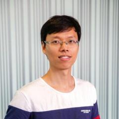 Dongshan Zhu