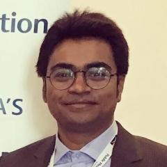 Md Arifuzzaman Khan