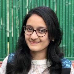 Supriya Mantri