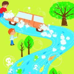 Children's environmental health