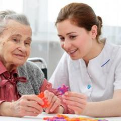 One in four elderly Australian women has dementia