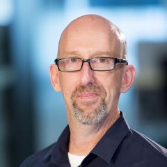 Paul McElwee
